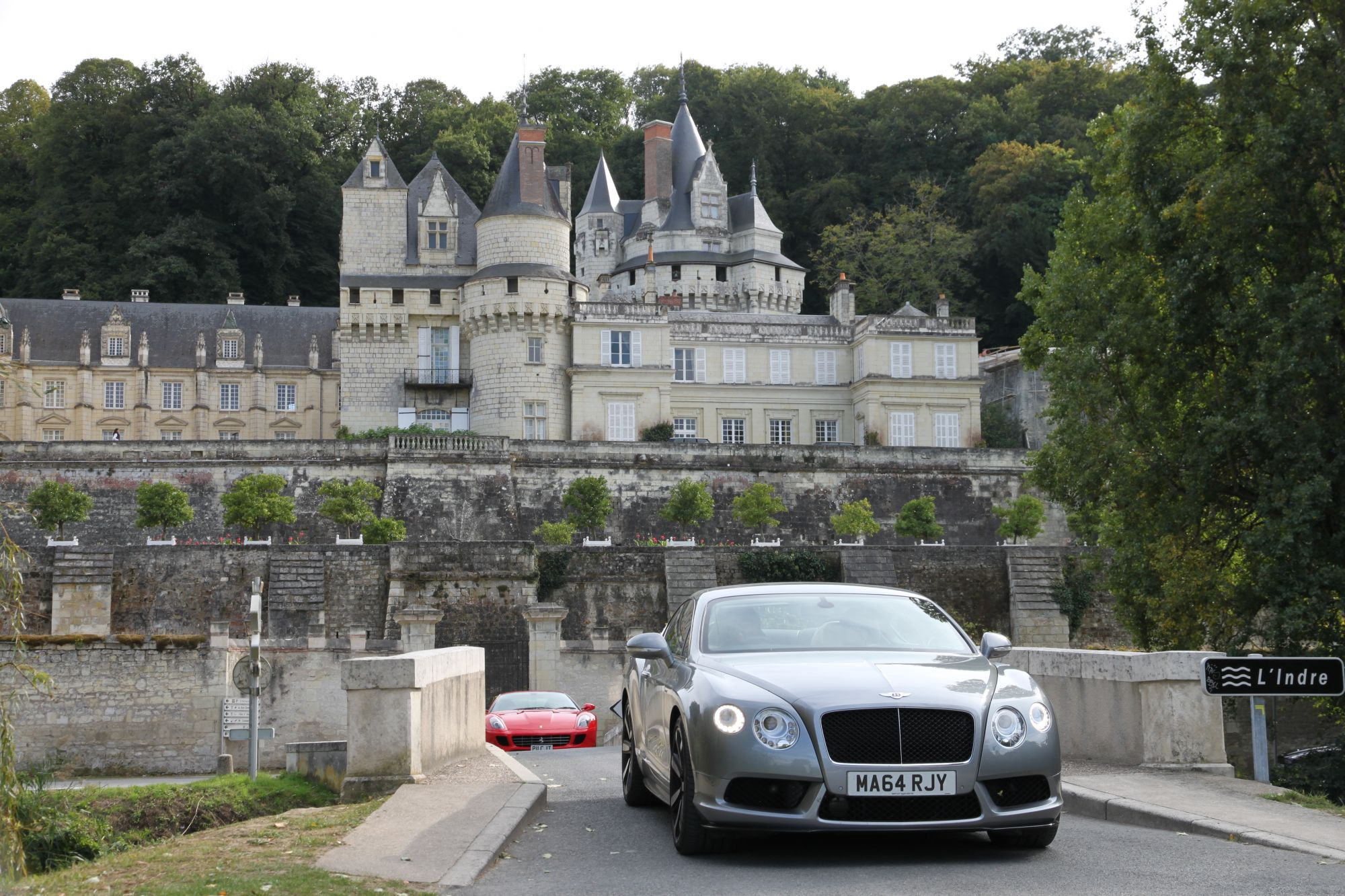 Hotel De France And Le Mans Experience 2019