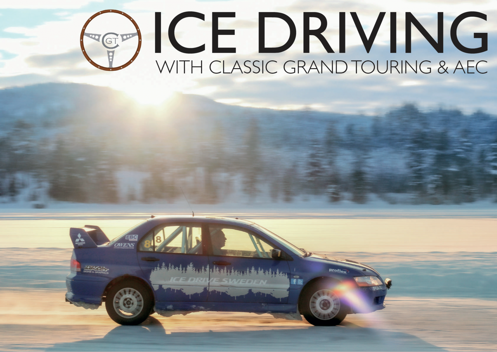 Classic Grand Touring Ice Driving PDF