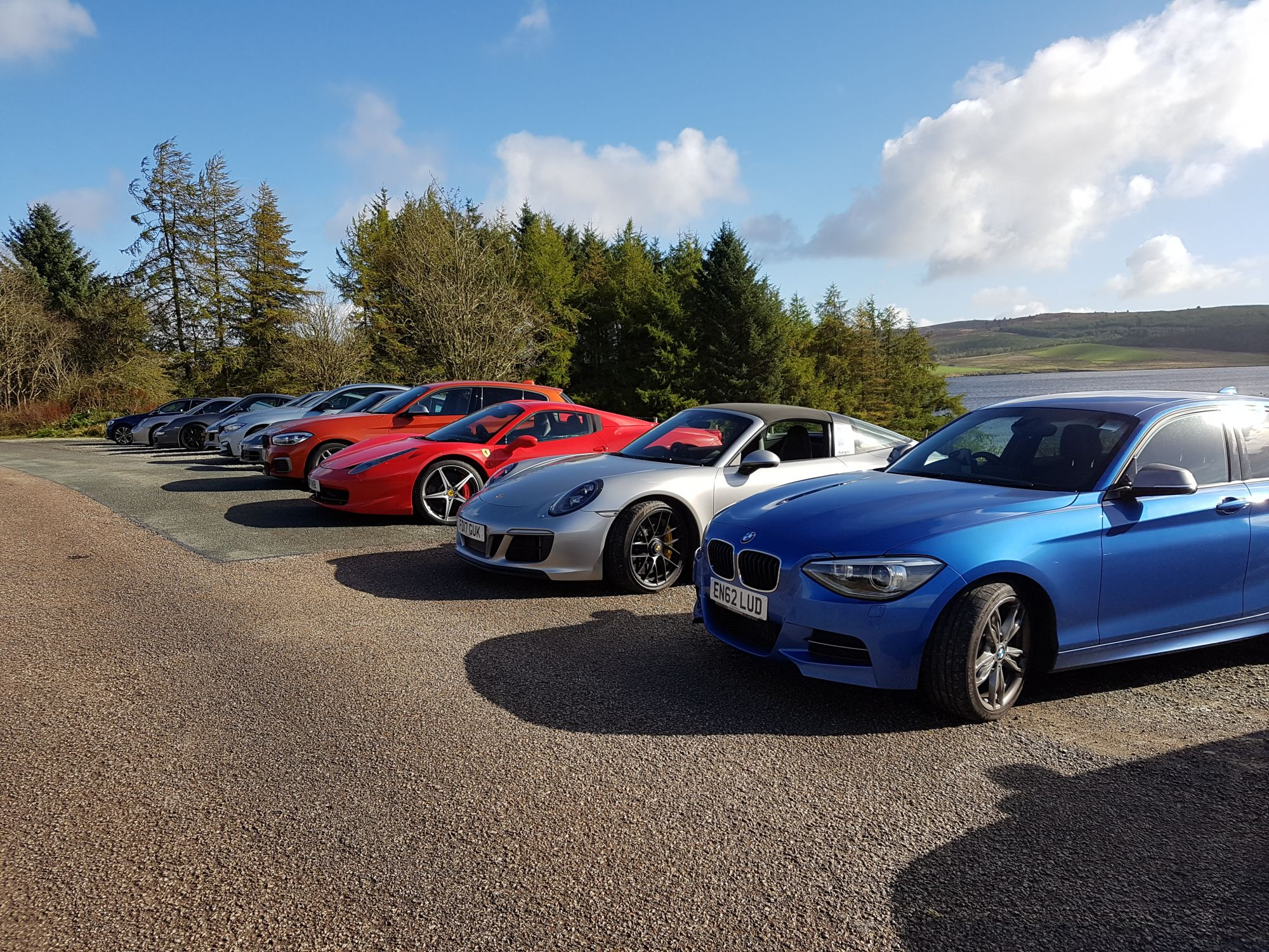Welsh Driving Tour
